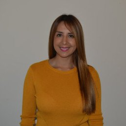 Image of postpartum doula Caro