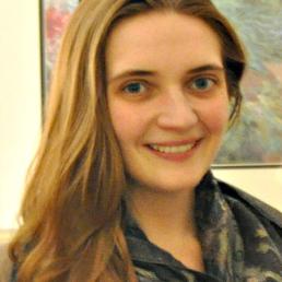 Image of postpartum doula Katie