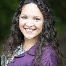 Image of postpartum doula, lactation counselor, and birth doula Lacy
