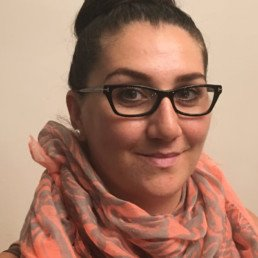Image of postpartum doula Nathalie